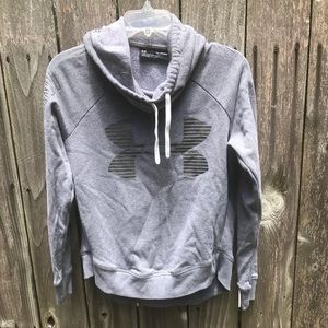 Under Armour small hoodie